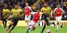 آرسنال واليونايتد في إختبار صعب أمام واتفورد و وستهام في كأس إنجلترا