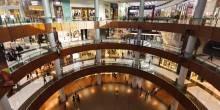 دبي مول وجهتك المثلى للتسوق و الترفيه