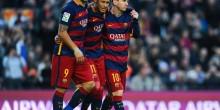تقرير – 100 مباراة على ظهور ثلاثي برشلونة المرعب