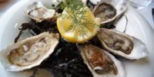 زر باريس و تمتع بمذاقات بحرية شهية في هذه المطاعم