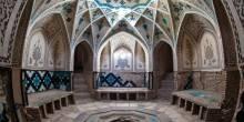 حمامات عثمانية صنعت جزءً من تاريخ تركيا