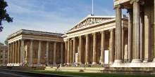 المتحف البريطاني بوابة التاريخ