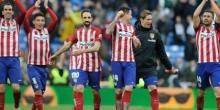 اليوم .. أتلتكو مدريد يواجه سوسيداد وعينه على الصراع مع برشلونة