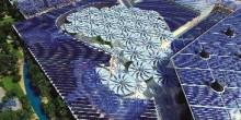 مدينة مصدر بأبوظبي مثال للإستدامة في العالم