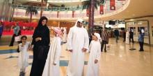 مولات أبوظبي: تجربة متميزة للتسوق و الترفيه