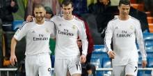 """تقرير – لعنة """"بي بي سي"""" تطارد ريال مدريد في الكلاسيكو !"""