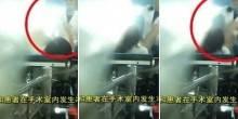 بالفيديو: طبيبة تضرب مريضة بعنف على طاولة العمليات