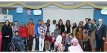 مؤسسة تحقيق أمنية تحقق أمنية فتاة سورية ليوم واحد