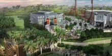 افتتاح حديقة ألعاب الجوع قريبًا في دبي