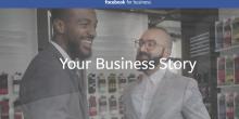 أداة جديدة من فيس بوك لتحرير فيديوهات أصحاب حسابات الأعمال
