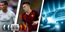 اليوم..ريال مدريد في مهمة حذرة أمام روما بدوري الأبطال