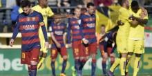 تقرير – ماذا تعلمنا من سقوط برشلونة في فخ فياريال