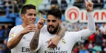 40 مليون يورو من اليوفنتوس لريال مدريد من أجل إيسكو