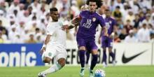 بالفيديو: العين ينفرد بالوصافة بفوز علي الأهلي السعودي