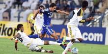 النصر يفقد صدارة المجموعة بتعادل سلبي مع الإتحاد السعودي