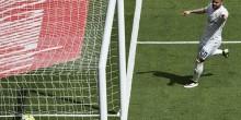 بالفيديو والصور: ريال مدريد يقتنص إيبار برباعية في الليجا