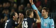بالفيديو والصور: برشلونة يحقق الفوز علي الأتلتيكو في الأبطال