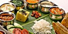 بالصور: مطاعم هندية بأجواء دلهي في أبوظبي