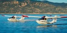جيل جديد من الطائرات الخفيفة يقلب عالم الطائرات رأسًا على عقب