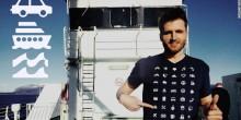 للمسافرين قميص يتكلم بكل لغات العالم