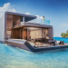 حلم العيش تحت الماء أصبح ممكنًا في دبي