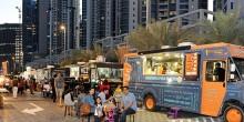 أمسيات الشارع تعود لتضفي أجواءً رائعة في دبي