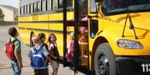 غرامات فورية لمن لا يتوقف لحافلات المدارس