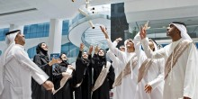 80 % من خريجي الإمارات يفضلون العمل في القطاع الحكومي