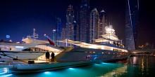 دبي تستمر في جذب المزيد من أثرياء العالم