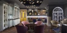 افتتاح أول فرع لمطعم ويسلودج صالون في دبي