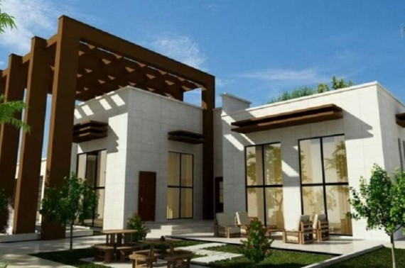 for Home of architecture uae