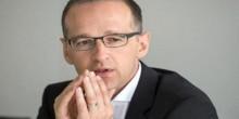 وزير العدل الألماني يدعو فيس بوك لحذف محتويات عنصرية