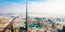 الإمارات تتصدر قائمة أكثر الدول المفضلة للعيش و الإقامة