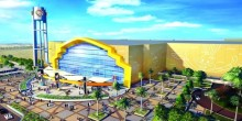 افتتاح متنزه وارنر براذرز في أبوظبي بحلول عام 2018