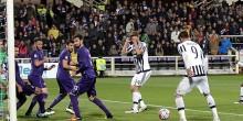 بالفيديو: اليوفنتوس يقترب من اللقب بفوز على فيورنتينا