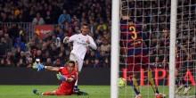 بالفيديو والصور: الريال يحرج برشلونة في عقر داره ويخرج بالثلاث نقاط