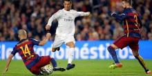 أنريكي: هدف ريال مدريد كان صدمة
