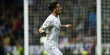 ريال مدريد يجدد للوكاس فاسكيز حتى 2021