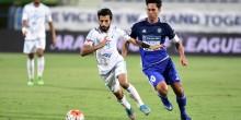 النصر يعلن رحيل خيمينيز لفريق العربي القطري