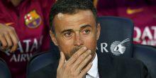 لويس إنريكي يؤكد قدرة برشلونة على الفوز بالكلاسيكو
