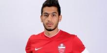 المنتخب الإماراتي يفقد لاعب الأهلي ماجد حسن للإصابة