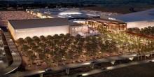 شركة ماجد الفطيم تفتتح مول مصر في سبتمبر القادم