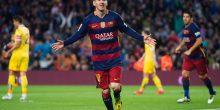 برشلونة يبدأ مفاوضاته مع ميسي لتجديد عقده