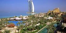 دبي ستتفوق على باريس ولندن سياحيًا بحلول 2025