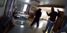 أمريكي يتمكن من طرد اللصوص من منزله عن بعد من خلال بث رسالة صوتية