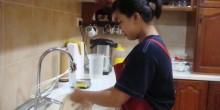 بنغلاديش تقرر إرسال مرافق مع العاملة المنزلية إلى السعودية