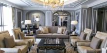 افتتاح جناح ونستون تشرشل الفاخر في فندق سانت ريجيس بدبي