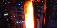 متى يحصل المتضرر على تعويض مادي جراء الحرائق في دبي؟