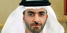 الشيخ سيف بن زايد يأمر بنقل أسرة مواطنة تعرضت لحادث مروري في الديار المقدسة