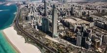 انخفاض الإيجارات في أبوظبي خلال الصيف المقبل